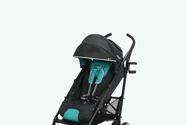 Коляска Graco Breaze Lightweight