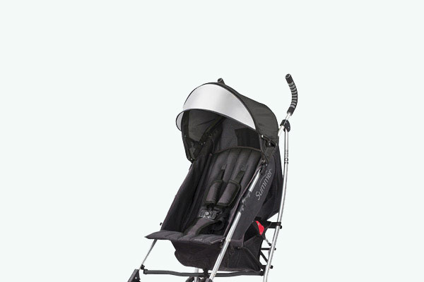 Коляска Summer Infant 3D Lite Stroller